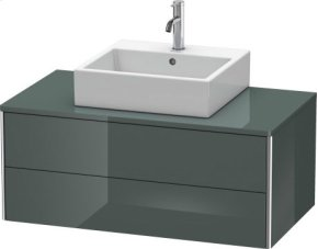 , Dolomiti Grey High Gloss Lacquer