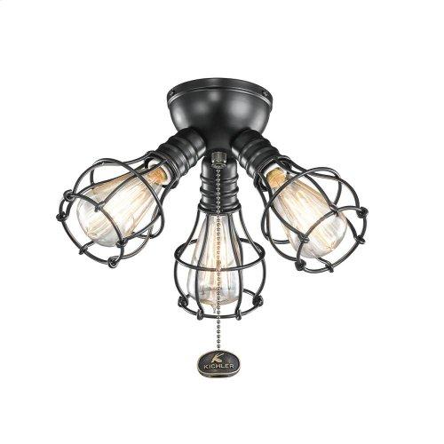 3 Light Industrial Fan Kit -SBK SBK