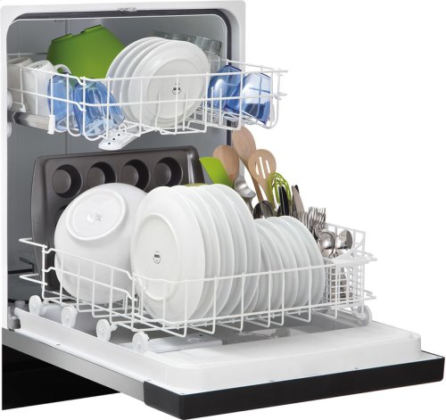 Crosley Dishwasher - White