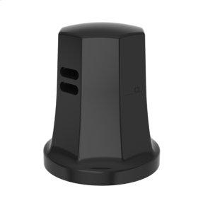 Gloss Black Air Gap Kit