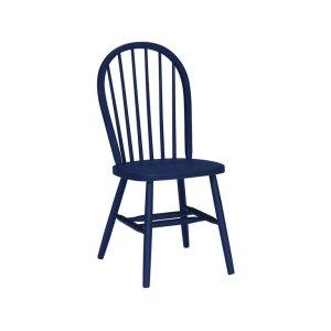 JOHN THOMAS FURNITUREWindsor Chair in Black
