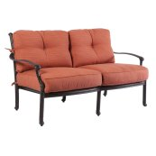 Farfalla Deep Seating Love Seat