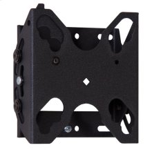Small Flat Panel Tilt Wall Mount