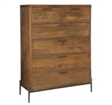 Bedford Park Tall Chest