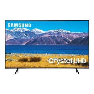 "Samsung65"" Class TU8300 4K Crystal UHD HDR Smart TV (2020)"