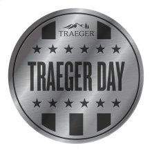 Traeger Day 2019 Hopper Magnet
