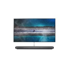 "65"" LG Signature OLED TV W9 Thinq Ai"