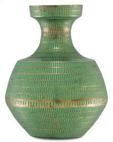 Nallan Small Vase