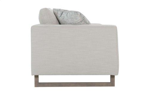 Darcy 2 Cushion Sofa