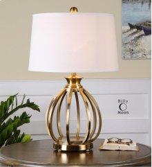 Decimus Table Lamp