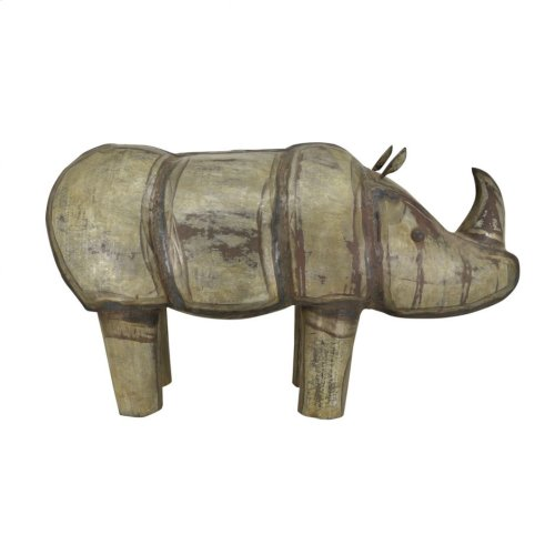 Iron Rhinoceros