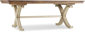 Sanctuary Rectangle Dining Table-Dune/Amber Sands