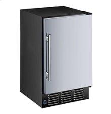 MIM25: Compact Ice Machine