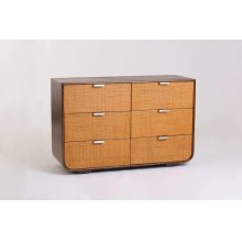 Sable Chronograph Pacifica Double Dresser