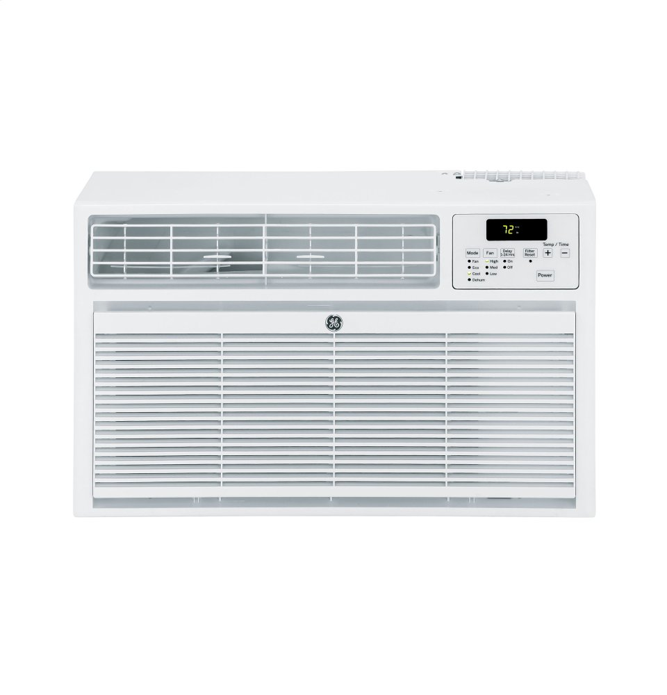 GE(R) Built In Air Conditioner