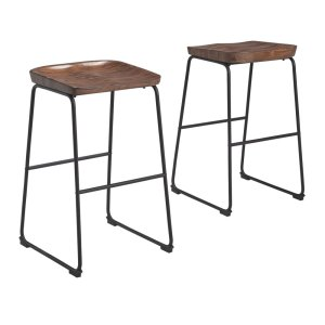Ashley FurnitureSIGNATURE DESIGN BY ASHLEYShowdell Pub Height Bar Stool