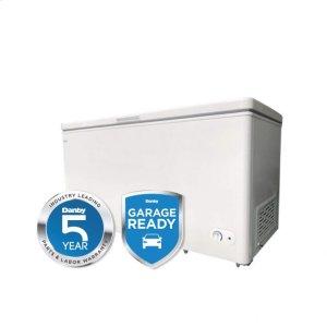 DanbyDanby Designer 14.5 cu.ft. Chest Freezer