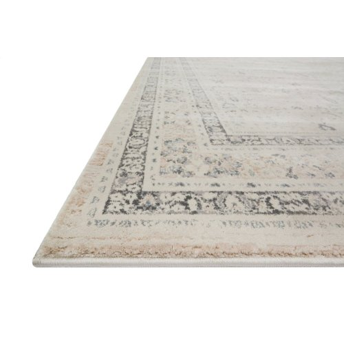 Mh Ivory / Sand Rug