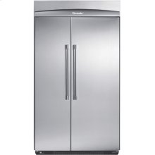 Built-in Side by Side Refrigerator KBUIT4865E