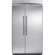 Built-in Side by Side Refrigerator KBUIT4865E