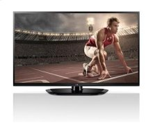 50 Class Plasma HD TV (49.9 diagonally)