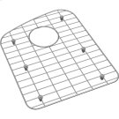 """Dayton Stainless Steel 13-1/4"""" x 17-1/16"""" x 1"""" Bottom Grid Product Image"""