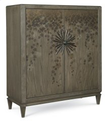 The Foundry Coltrane Bar Cabinet