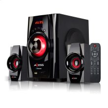 MSBT3901 Mini Entertainment System with Bluetooth