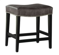 Katalina Counter Stool with Nailheads Product Image