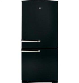 GE Artistry™ Series ENERGY STAR® 20.3 Cu. Ft. Bottom-Freezer Refrigerator