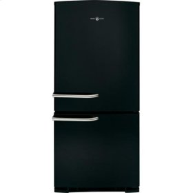 GE Artistry™ Series ENERGY STAR® 20.3 Cu. Ft. Bottom-Freezer Refrigerator