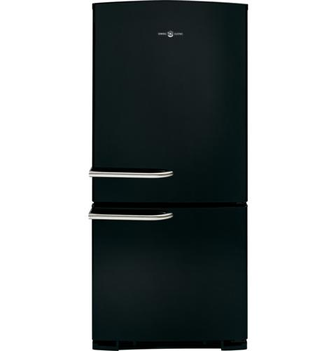 GE Artistry™ Series ENERGY STAR® 20.3 Cu. Ft. Bottom Freezer Refrigerator
