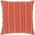 """Additional Accretion ACT-005 18"""" x 18"""" Pillow Shell Only"""