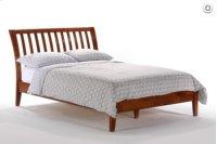 King Nutmeg Bed Product Image