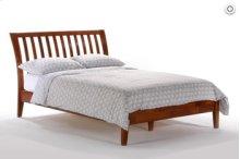 Nutmeg Bed