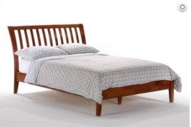 King Nutmeg Bed