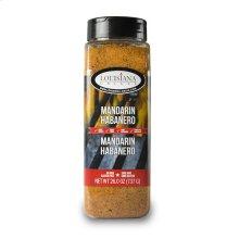 Louisiana Grills Spices & Rubs - 24 oz Mandarin Habanero