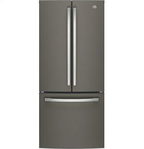 GE® ENERGY STAR® 20.8 Cu. Ft. French-Door Refrigerator