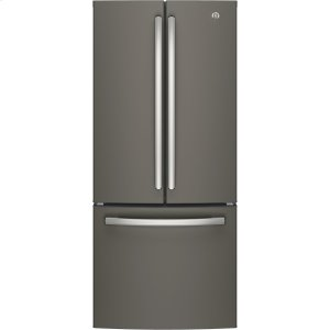 GEGE(R) ENERGY STAR(R) 20.8 Cu. Ft. French-Door Refrigerator