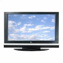 "50"" CLASS PLASMA HDTV (49.5"" diagonal)"