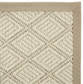 NATUREWEAVE RAW DIAMOND RAWDM IVORY/MARBLE-B 13'2''