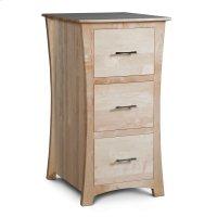 Loft File Cabinet, Loft File Cabinet, 2-Drawer Product Image