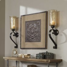 Joselyn Candle Sconce