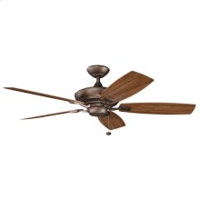 Canfield Patio Collection 52 Inch Canfield Patio Fan WCP