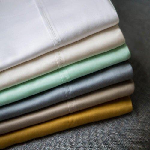 TENCEL - Queen Pillowcase Ecru