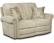 Jasmine Double Reclining Loveseat Product Image