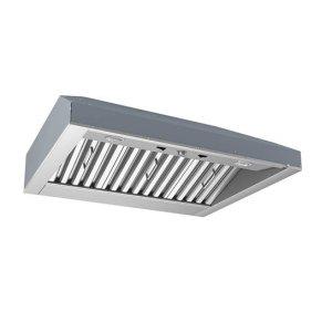 BestFuori-Bucolic CPD9M Series 48-inch Stainless Steel Outdoor Range Hood Insert