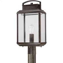 Byron Outdoor Lantern in null