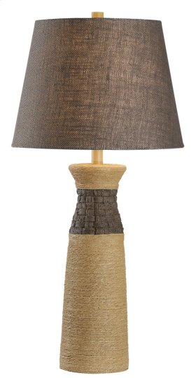 Sisal - Table Lamp