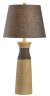 Additional Sisal - Table Lamp